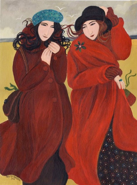 Dee Nickerson Exhibition