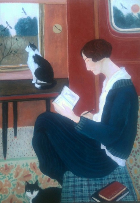 Exhibition by Dee Nickerson 2020